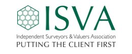 Member of the ISVA - Independent Surveyors and Valuers Association